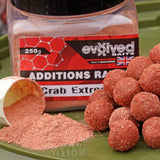 Crab Extreme Powder Additive
