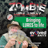 Des Taylor Zombie Lure Spray