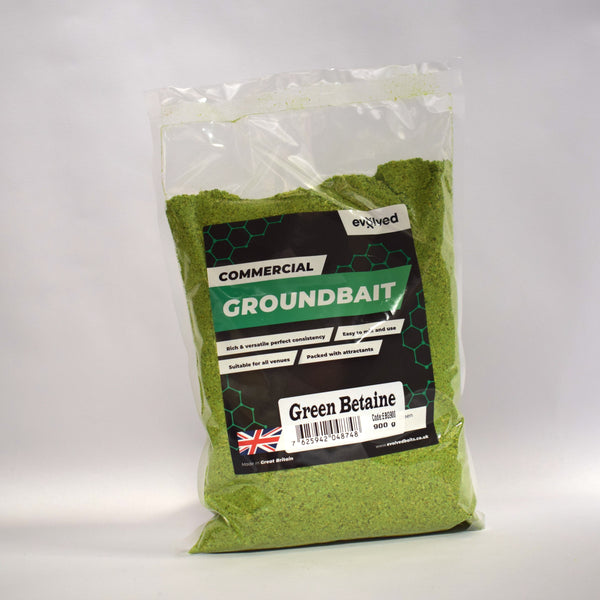 Green Betaine Ground bait
