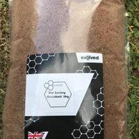 Pre Baiting Groundbait