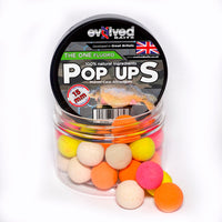 The One mixed Fluro Pop-up - 15mm