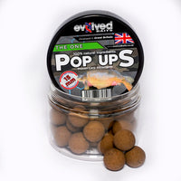 The One matching Pop-up - 15mm