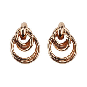 Jemma Large Stacking Earrings