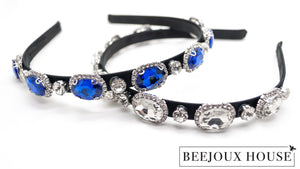 Ainslie Jewel Hairband