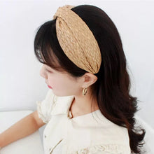 Load image into Gallery viewer, Anna Bohemian Hairband