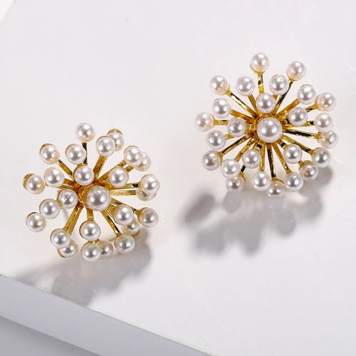 Arminé Pearl Earrings