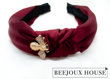 Load image into Gallery viewer, Bianca Bee Headband
