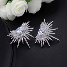 Load image into Gallery viewer, Raina Stud Earrings