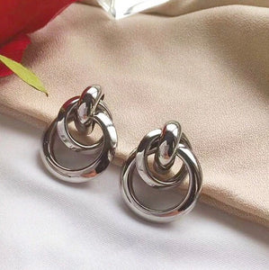 Jemma Small Stacking Earrings