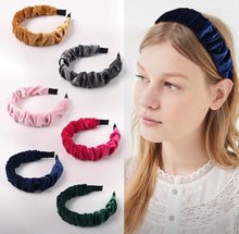 Load image into Gallery viewer, Hannah Hairband