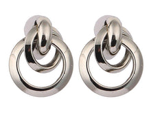 Load image into Gallery viewer, Jemma Small Stacking Earrings