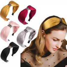 Load image into Gallery viewer, Jasmine Hairband