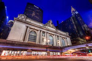 Grand Central Terminal - 42nd Street