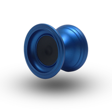 Load image into Gallery viewer, Amarok pro yoyo has been designed using the amazing material PTFE (Teflon), making it one of the most advanced professional yoyo designs available. Available in white and black Teflon.
