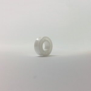 Ceramic yoyo bearings provide the longest sleep times. The U shaped outer surface centres the yoyo string, further increasing performance. 10 ceramic balls provide a smoother experience over regular yoyo bearings.