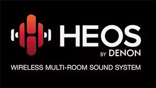 Denon HEOS Wireless Audio System