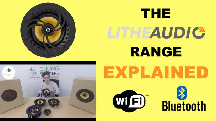 VIDEO - The Lithe Audio Range Explained