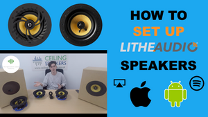 Lithe Audio Set Up Guide