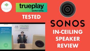 Sonos Speakers Video Review
