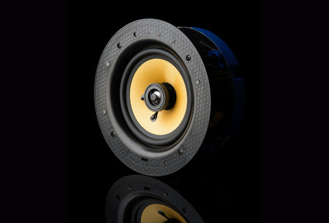 SPEAKERS WITH BUILT IN AMPLIFIERS