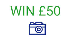 Win £50 Competition Image