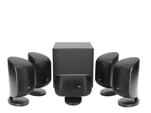 B&W M-1 Mini Theatre Floorstanding Speaker (Each)_03