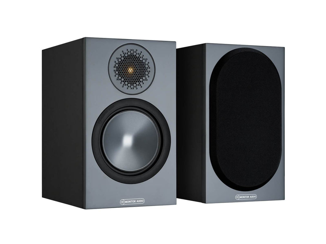 Monitor-Audio-Bronze-50-Black