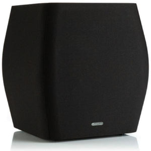 Monitor Audio MASS W200 Subwoofer Black (Each)