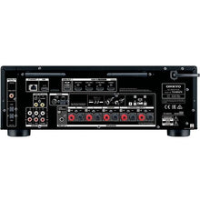 Onkyo TX-NR474 AV Receiver Black (Each)