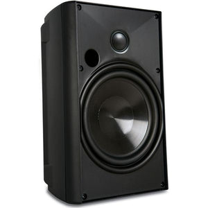 Proficient-Audio-AW400-BLK-Outdoor-Speaker
