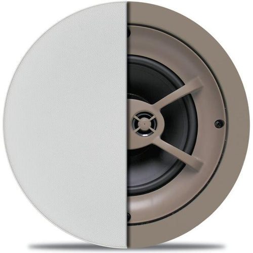 Proficient-C625TT-Dual-Tweeter-In-Ceiling-Speaker-(Each)
