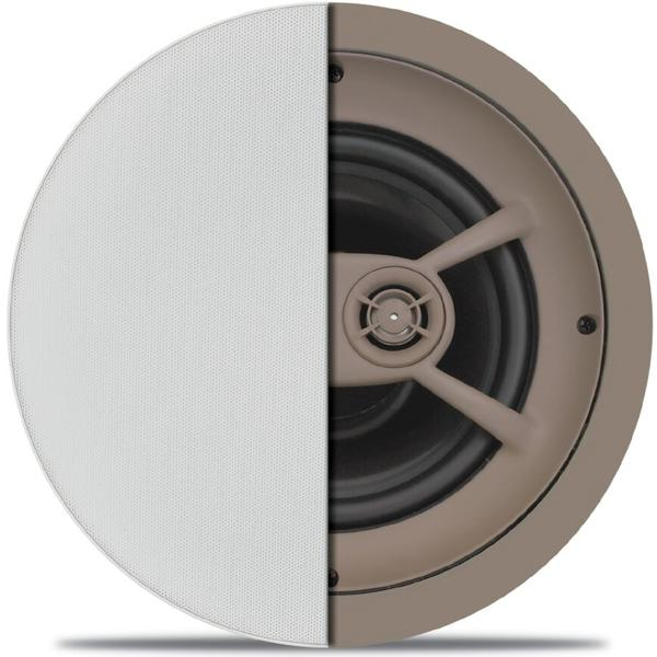 Proficient-C825TT-Dual-Tweeter-In-Ceiling-Speaker-(Each)