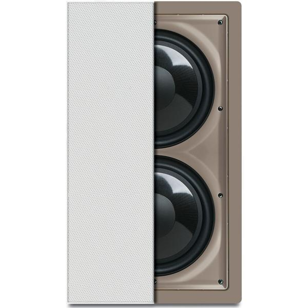 Proficient IWS85 Dual In Wall Subwoofer (Each)
