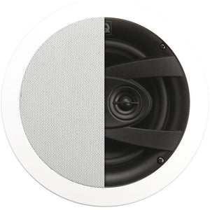 Q-Install-QI-65CW-ST-IPX4-Weatherproof-Stereo-In-Ceiling-Speaker-(Each)