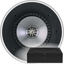 SONOS-Amp-KEF-Ci200RR-THX-In-Ceiling-Speaker