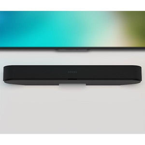 Sonos Beam Wall Bracket Black (Each)