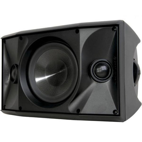 Speakercraft-OE6-DT-ONE-Speaker-Black
