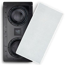 Sunfire HRSIW8 In Wall Subwoofer (Each)