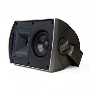 klipsch-aw-525-on-wall-outdoor-speakers-pair-black