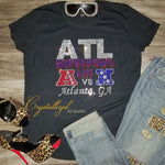 Super Bowl Bougie Tee