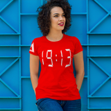 19:13 Delta Sigma Theta Inspired Graphic Tee PLEASE READ DESCRIPTION