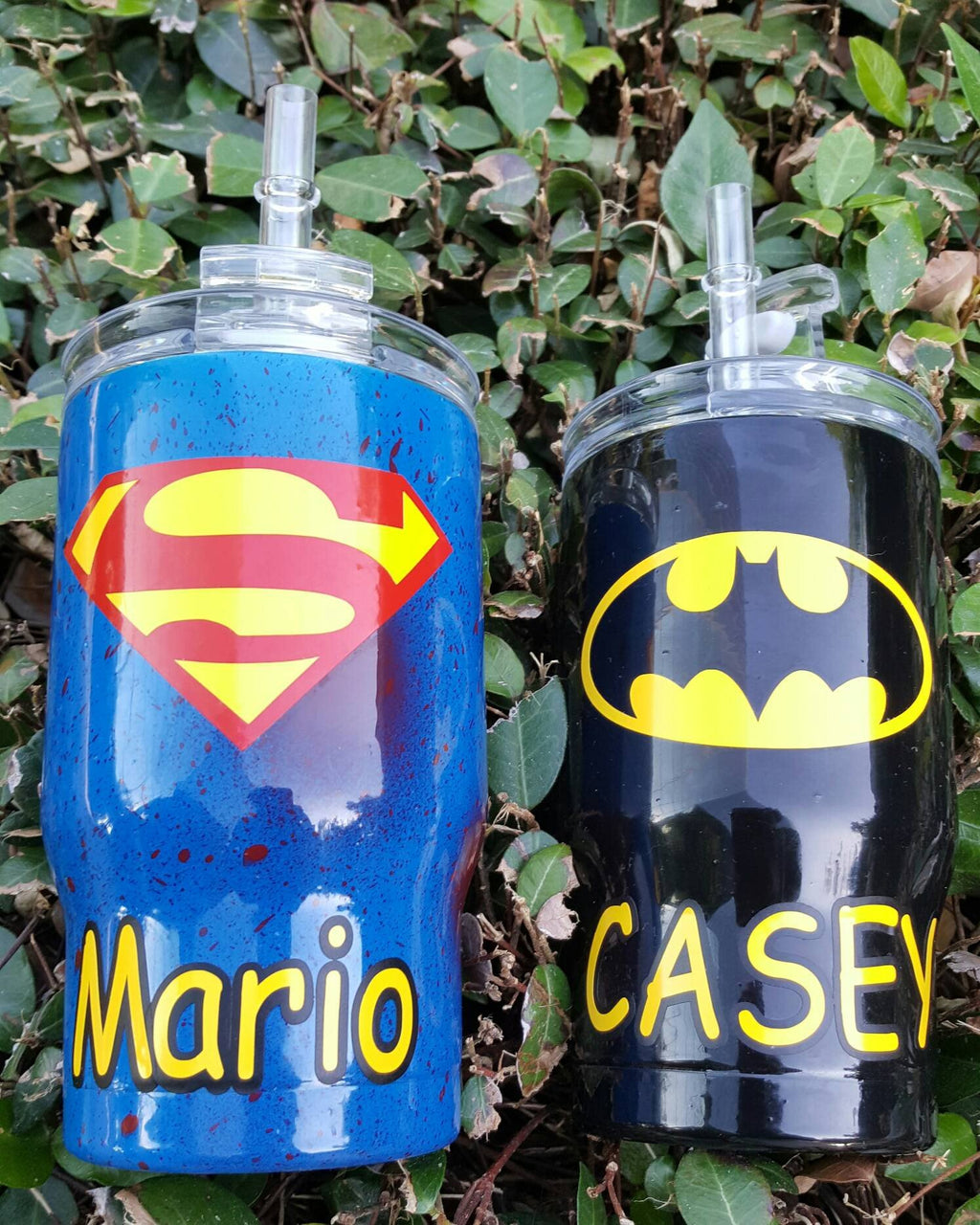 Kids Personalized Stainless Steel Tumbler