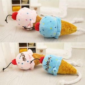 Animals Cartoon Dog Toys
