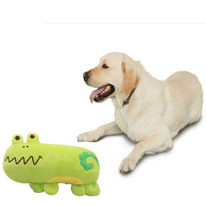 Fruits Vegetables And Feeding Bottle Dog Toy