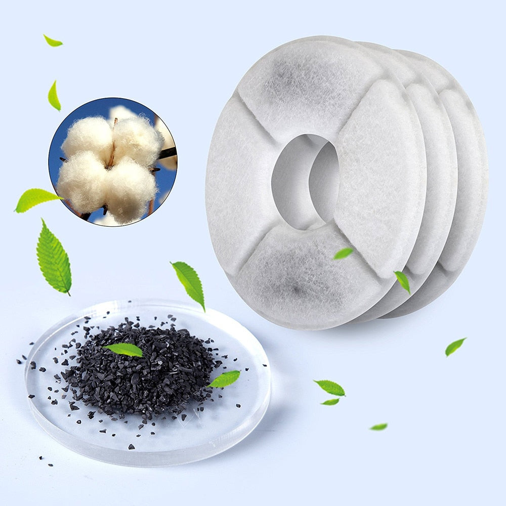 Carbon Filter Charcoal For Automatic Water Drinking