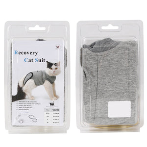 Pet Surgical Gown