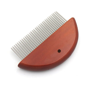 Pet Dog Cleaning Dog Combs