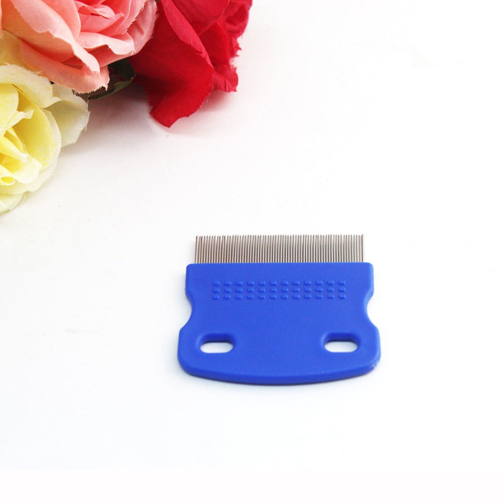 Pet Hair Comb Dog Grooming