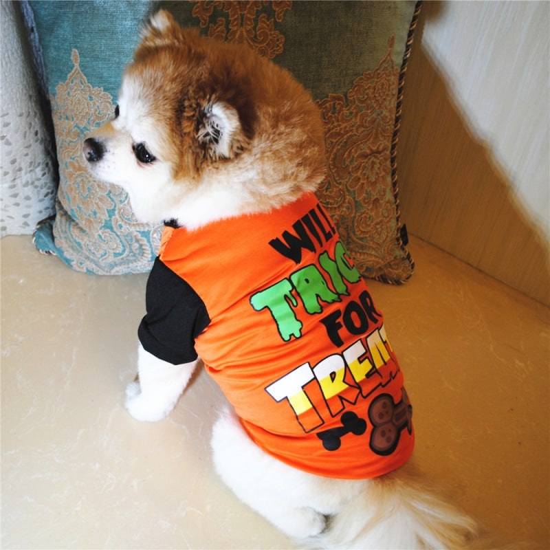 Puppy T Shirt Sleeveless  Clothing Wear