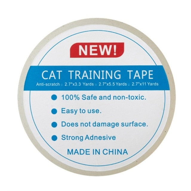 Cat Scratch Protector Tape